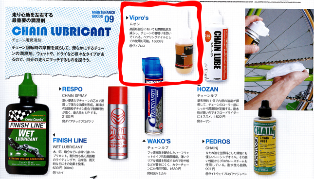 LOOP MAGAZINE 特別編集 -ストリートバイシクル DIY カスタム BOOK- vol.2 掲載記事